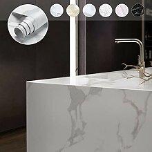 verdickt Küchenfolie 5x0.61M selbstklebend Möbel Dekofolie Küchenfolie Tapeten