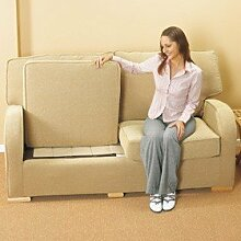 2 Seater New Deluxe Furniture Support / Seat
