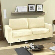 2-Sitzer Einzelsofa Osceola