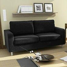 2-Sitzer Einzelsofa Palmetto