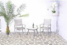2-Sitzer Gartengarnitur Senn Garten Living