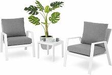 2-Sitzer Lounge-Set Adeoluwa