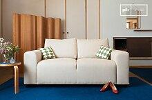 2-Sitzer Sofa Kamelly