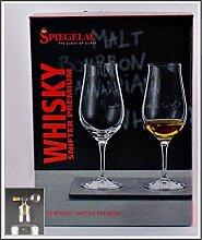 2 Spiegelau Whisky Snifter Premium Special Glas