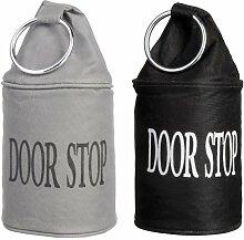 2 Stück Esschert Design Türstopper, Türpuffer