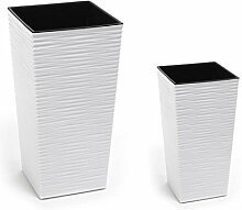 KREHER Pflanzkübel Kunststoff günstig online kaufen | LIONSHOME