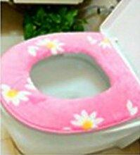 2 Suite Toilette Toilettensitzkissenpolster