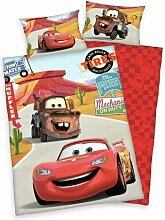 2-tlg. Bettzeug-Set Disney's Cars Cars