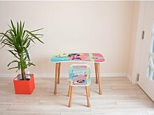 2-tlg. Kindersitzgruppe Bellair