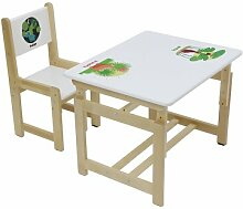2-tlg. Kindersitzgruppe Carnamaddy