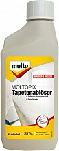 2 x 750ml Molto Moltopix Tapetenablöser Set Tapeten Ablöser Löser Tapete