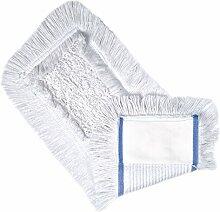 2 x Wischmop aus 100% Baumwolle Wischmopp 40 cm