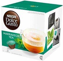 2xnescafe Dolce Gusto Marrakesch Stil Tee