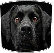 20,3cm Tisch Labrador Puppy lampshades9, 20 cm