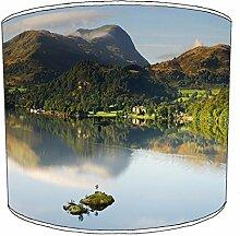 20,3cm Tisch Lake District lampshades5, 20 cm