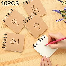 20 PCS 100 Pages Notes Cute Memo Pads Sticker 10