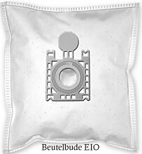 20 Staubsaugerbeutel für EIO Topo ECO 1600