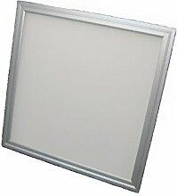 20 W LED Panel Einbaulampe Wandleuchte Deckenstrahler 30 x 30 cm - warmweiss
