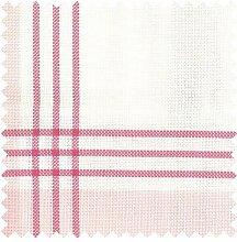 20Zählen Bellana Couture Tischdecke–Pink