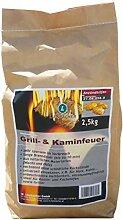 200 Bio Feueranzünder - Grill, Grill und Kamin