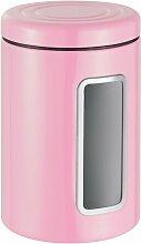 2000 ml Vorratsdose Wesco Ausführung/Farbe: Rosa