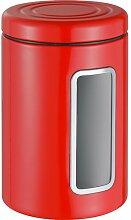 2000 ml Vorratsdose Wesco Ausführung/Farbe: Rot