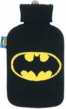 2000 ml Wärmflasche Batman Excelsa