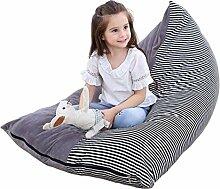 200L Sitzsack Kinder Indoor & Outdoor, Purple