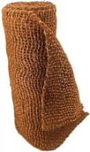 200m Böschungsmatte Kokos 1m breit Teichfolie