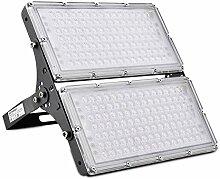 200W Led Baustellenstrahler, Industrielampe, LED