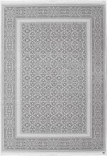 200x290 Teppich Charme Exclusive 410 Silber von