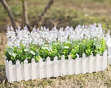 2018 Dekorative Blumen Künstliche Seide Mini