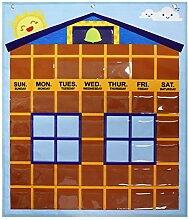 2020 Weihnachten Countdown Adventskalender Rechte,
