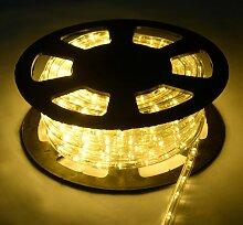 20M LED Lichterschlauch Lichtschlauch Lichterkette