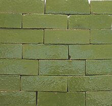 20Stk. Cotto Ziegel Bodenplatte 10x10x2,0cm