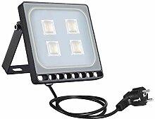 20W LED Flutlicht Flutlichtstrahler Strahler