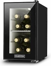 21 L Mini-Kühlschrank Beerlocker A+ Klarstein