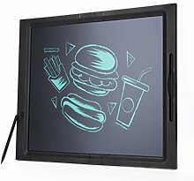 21 Zoll Elektronische Tafel Kinderzeichenbrett LCD