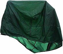 210x193x97cm Wasserdichten Outdoor Tisch Stuhl Möbel Abdeckungsschutz - Grün