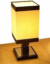 22 cm Tischleuchte Demartino Marlow Home Co.