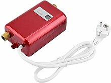 220 V 3400 W Mini-Durchlauferhitzer, elektrisch,