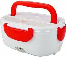 220 V Elektrische Beheizte Lunchbox Tragbare