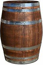 225 Liter Holzfass, Fass, Weinfass aus