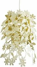 23 cm Lampenschirm 17 Stories Schirmfarbe: Schwarz