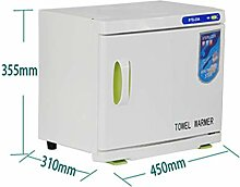 2300cc UV Sterilisator Handtuch Desinfektion