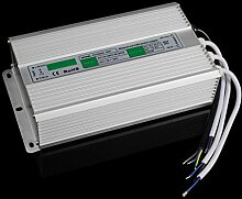 230V auf DC 12V LED Transformator 200W/16.75A Trafo. Netzteil Adapter Driver für Stripe,strahler usw.
