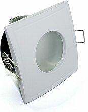 230V hochwertiger LED Badezimmer Einbaustrahler