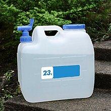23L Camping wasserkanister, Wasserbehälter