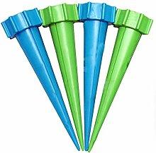 24Garten Konus Bewässerung Spike Pflanze Blume Waterier Flasche Bewässerung