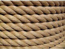 24mm Polyhanfseil Seil X 9Meter